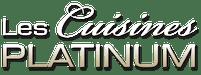 Les Cuisines Platinum Logo